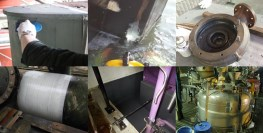 Supply Coating and Repair Materials